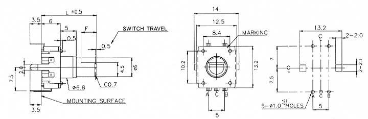 电路 电路图 电子 原理图 720_233